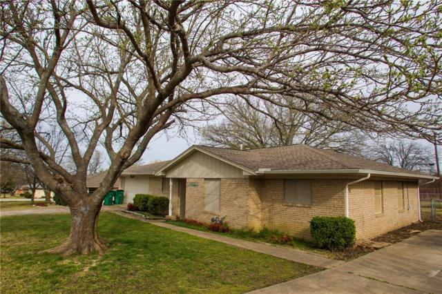 503 E 7th Street, Prosper, TX 75078 (MLS #13798144) :: Pinnacle Realty Team