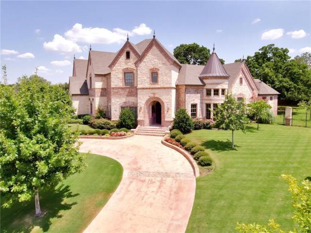 1611 Enclave Court, Southlake, TX 76092 (MLS #13798386) :: Team Hodnett