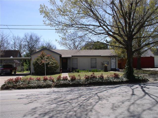 304 West Main Street, Lancaster, TX 75146 (MLS #13798447) :: Pinnacle Realty Team