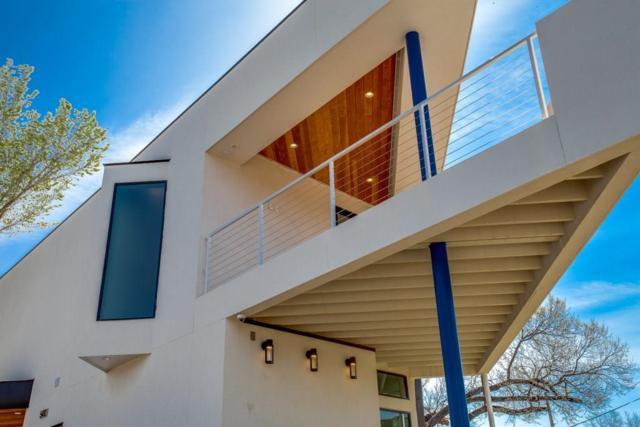 5410 Melrose, Dallas, TX 75206 (MLS #13798818) :: Robbins Real Estate Group