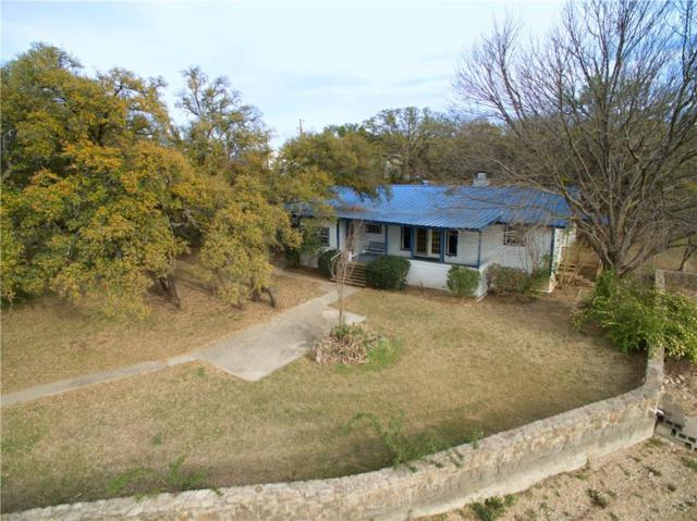8061 Cr 564, Brownwood, TX 76801 (MLS #13798822) :: The Real Estate Station