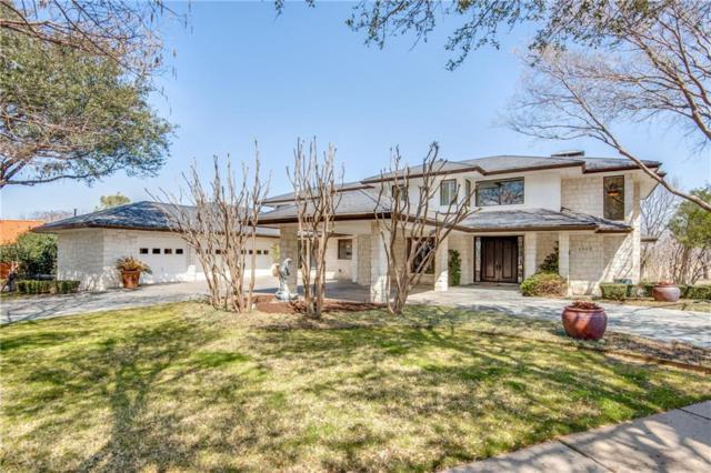 1505 N Cottonwood Valley Circle, Irving, TX 75038 (MLS #13798835) :: Robbins Real Estate Group