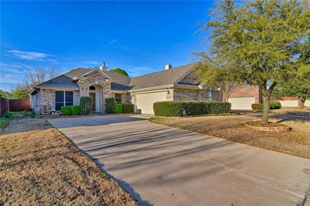 4102 Kite Lane, Mansfield, TX 76063 (MLS #13799129) :: The Holman Group