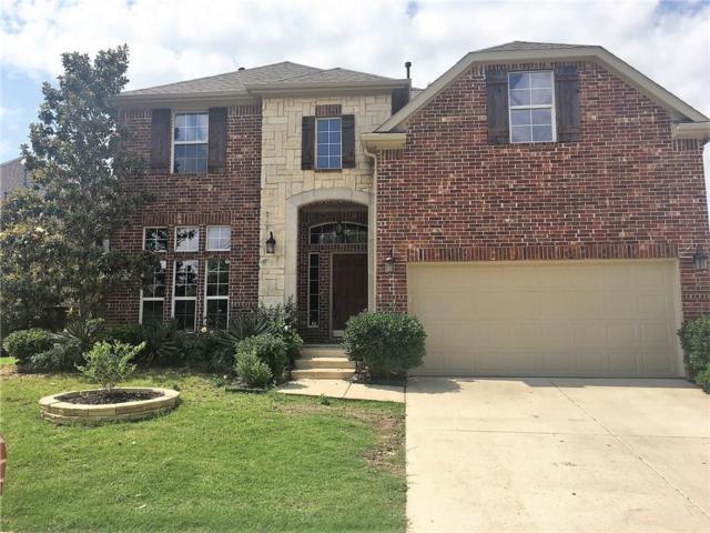 8605 Watson Drive, Mckinney, TX 75070 (MLS #13799332) :: The Rhodes Team