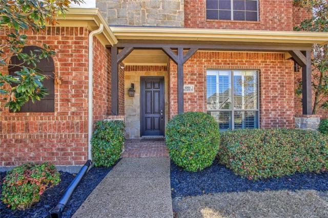 4301 Loch Haven Court, Mckinney, TX 75070 (MLS #13799406) :: Magnolia Realty