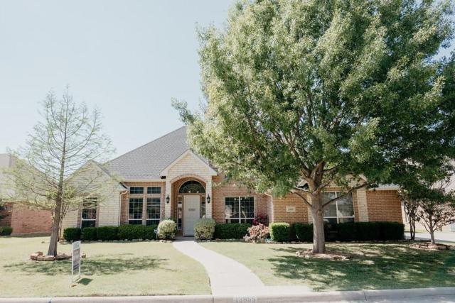 13855 E Riviera Drive, Fort Worth, TX 76028 (MLS #13799548) :: Team Hodnett