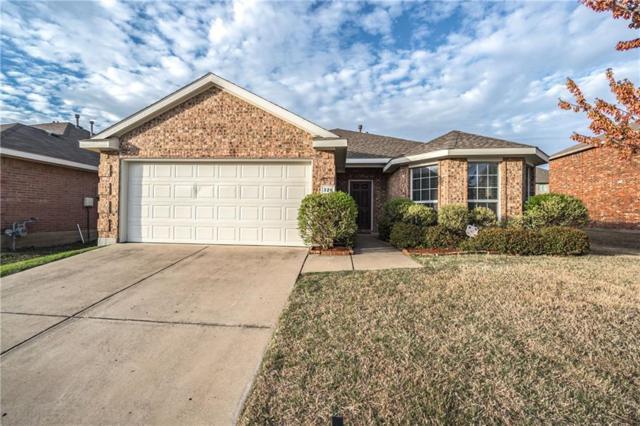 326 Highland Valley Court, Wylie, TX 75098 (MLS #13800082) :: Team Hodnett