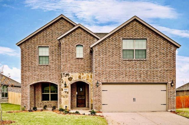 3102 Marble Falls Drive, Forney, TX 75126 (MLS #13800243) :: The Chad Smith Team