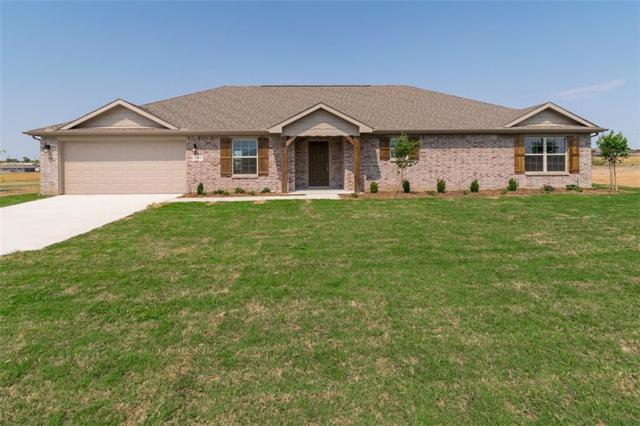 144 Live Oak Lane, Decatur, TX 76234 (MLS #13800481) :: Team Hodnett