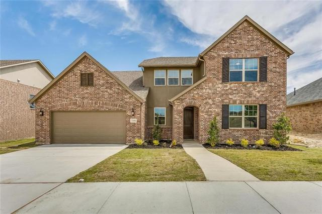7244 Harrier Street, Fort Worth, TX 76179 (MLS #13800515) :: Team Hodnett