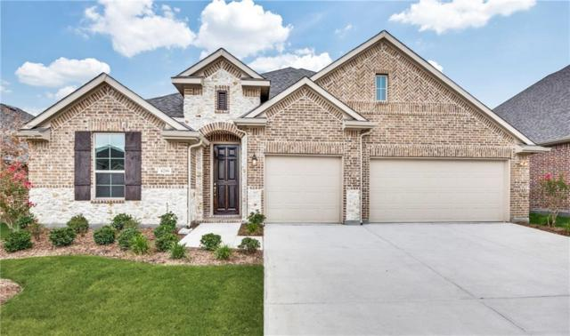 4206 Kingston Lane, Celina, TX 75009 (MLS #13800802) :: RE/MAX Landmark