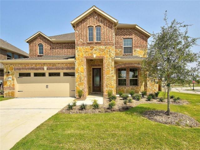 924 Lawndale Street, Celina, TX 75009 (MLS #13801041) :: Real Estate By Design