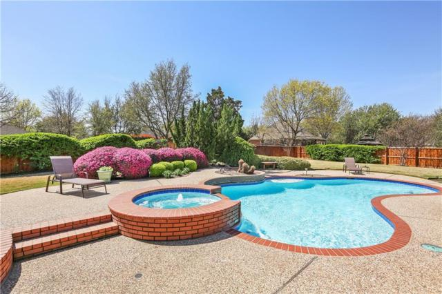 3601 Windmill Court, Flower Mound, TX 75028 (MLS #13801244) :: Cassandra & Co.