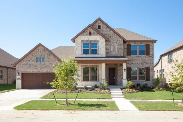 1213 6th Street, Argyle, TX 76226 (MLS #13801260) :: The Real Estate Station