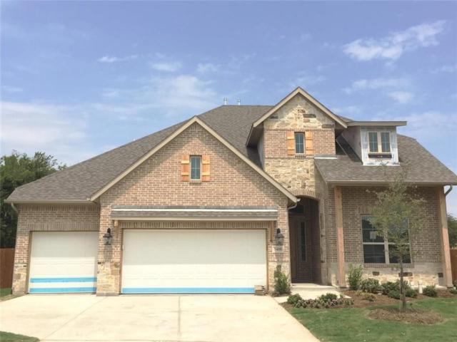 5408 Staghorn Court, Mckinney, TX 75071 (MLS #13801491) :: Team Hodnett