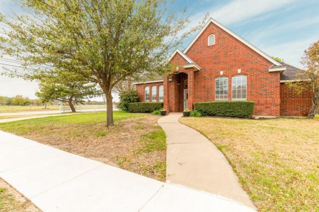 357 Cindy Court, Keller, TX 76248 (MLS #13801494) :: Cassandra & Co.