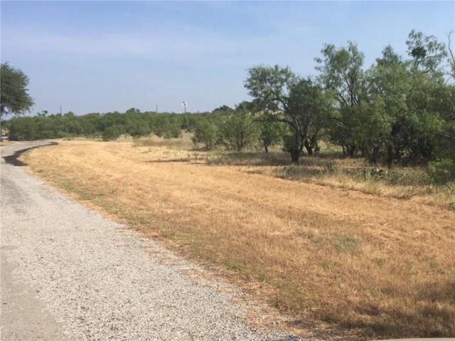 148 Comanche Lake Road, Comanche, TX 76442 (MLS #13801553) :: Robbins Real Estate Group