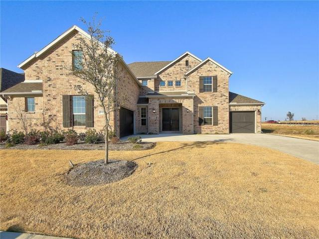 524 Emerson Drive, Rockwall, TX 75087 (MLS #13801612) :: Kimberly Davis & Associates