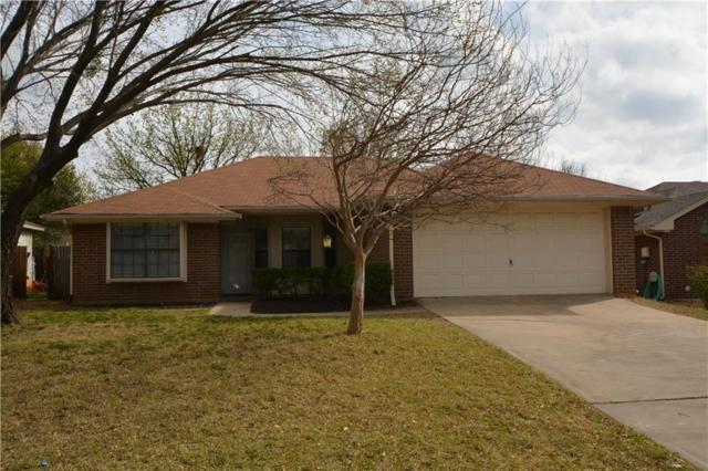 3000 Terry Court, Denton, TX 76209 (MLS #13801680) :: Cassandra & Co.