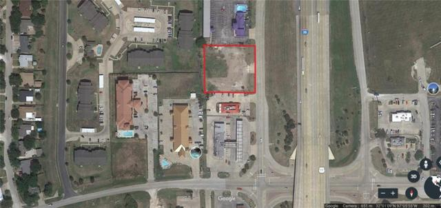 00 I-35, Hillsboro, TX 76645 (MLS #13801839) :: HergGroup Dallas-Fort Worth