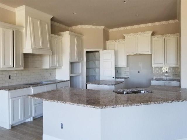 131 Lavender Lane, Springtown, TX 76082 (MLS #13802123) :: Team Hodnett
