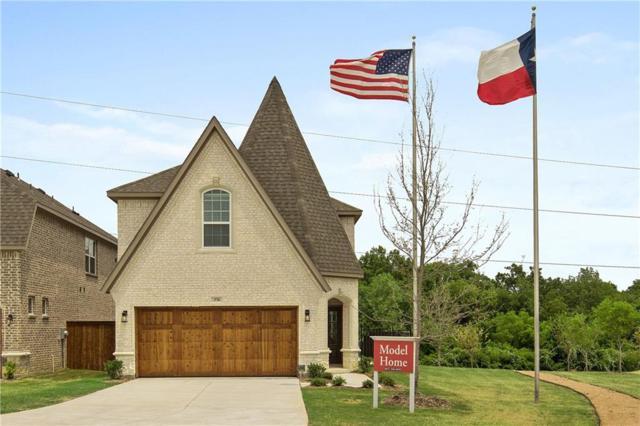 366 Kyra Court, Coppell, TX 75019 (MLS #13802162) :: Team Hodnett