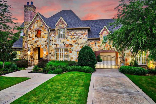 2000 Estes Park Road, Southlake, TX 76092 (MLS #13802573) :: Robbins Real Estate Group