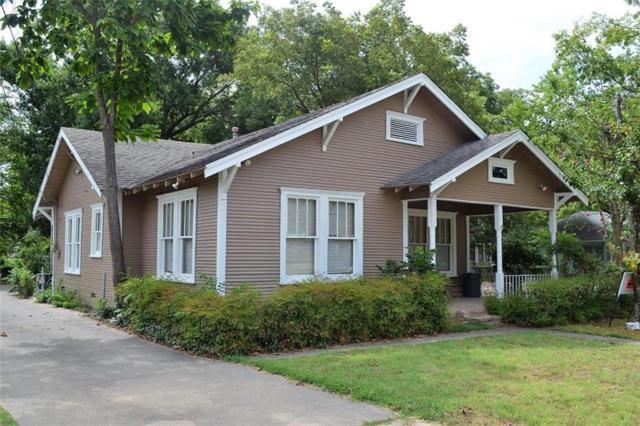 504 N Rockwall Avenue, Terrell, TX 75160 (MLS #13803062) :: RE/MAX Pinnacle Group REALTORS