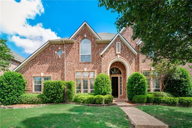 4505 Brookridge Drive, Richardson, TX 75082 (MLS #13803362) :: RE/MAX Landmark