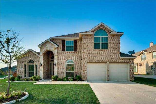 3025 Le Manns Street, Midlothian, TX 76065 (MLS #13803387) :: The Real Estate Station