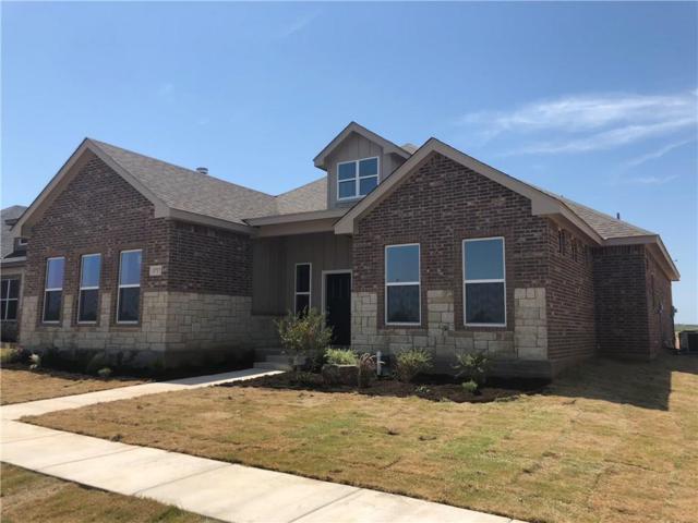 1717 Marathon Road, Abilene, TX 79601 (MLS #13803482) :: Robbins Real Estate Group