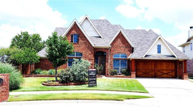 5409 Loftsmoor Court, Fort Worth, TX 76244 (MLS #13804208) :: Magnolia Realty