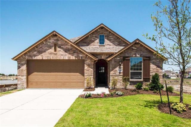 1548 Kessler Drive, Forney, TX 75126 (MLS #13804329) :: Team Hodnett