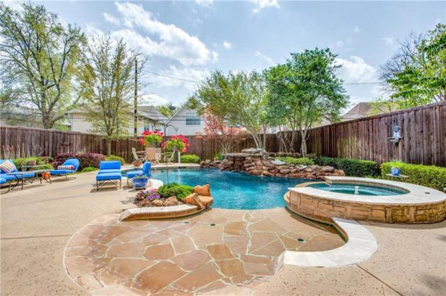 6030 Goodwin Avenue, Dallas, TX 75206 (MLS #13805084) :: RE/MAX Landmark