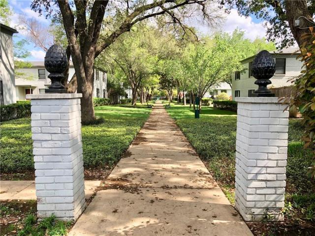 5011 N Hall Street #5011, Dallas, TX 75235 (MLS #13805199) :: Baldree Home Team