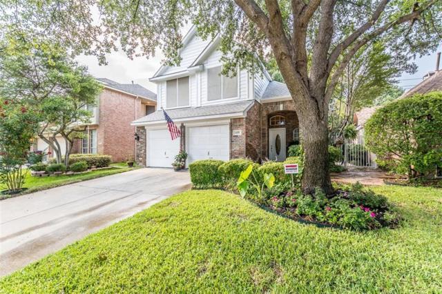 4175 Midrose Trail, Dallas, TX 75287 (MLS #13805246) :: Baldree Home Team