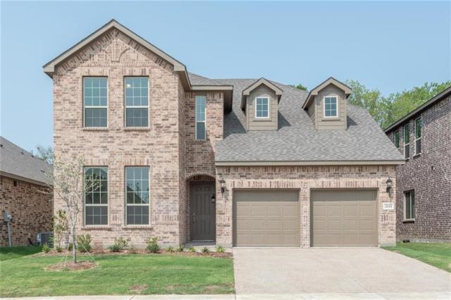 2111 Laurel Street, Melissa, TX 75454 (MLS #13805356) :: RE/MAX Landmark