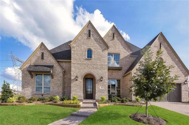 3470 Newport Drive, Prosper, TX 75078 (MLS #13805760) :: Robbins Real Estate Group