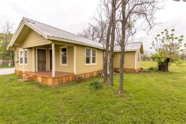 8406 W Hwy 377, Tolar, TX 76049 (MLS #13805846) :: The Paula Jones Team | RE/MAX of Abilene