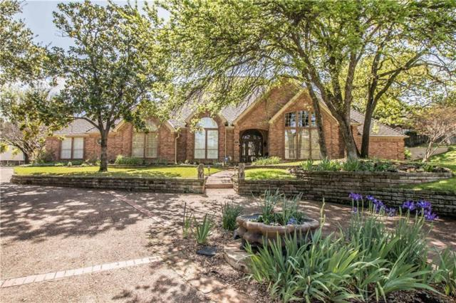 905 Briar Ridge Drive, Colleyville, TX 76034 (MLS #13806274) :: North Texas Team | RE/MAX Advantage
