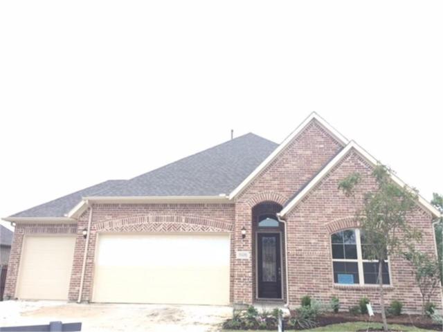 5405 Staghorn Court, Mckinney, TX 75071 (MLS #13806646) :: Robbins Real Estate Group