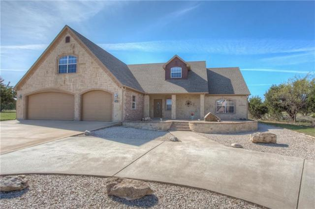 40 Bay Hill Drive, Possum Kingdom Lake, TX 76449 (MLS #13806722) :: Baldree Home Team