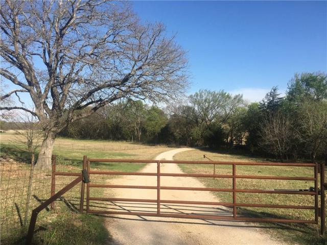 989 County Road 2445, Decatur, TX 76234 (MLS #13806890) :: Team Tiller