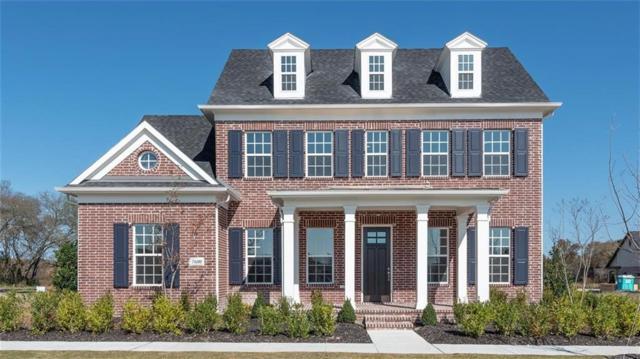 7600 Hanover Street, Mckinney, TX 75071 (MLS #13807339) :: Kimberly Davis & Associates