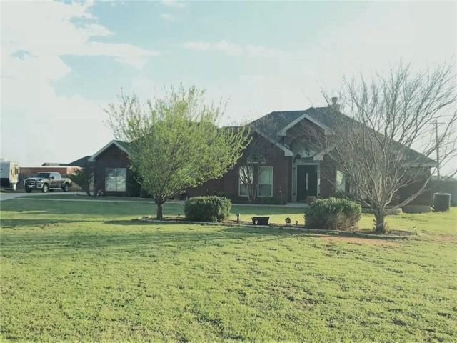 265 Orange Blossom Drive, Abilene, TX 79602 (MLS #13807782) :: Magnolia Realty