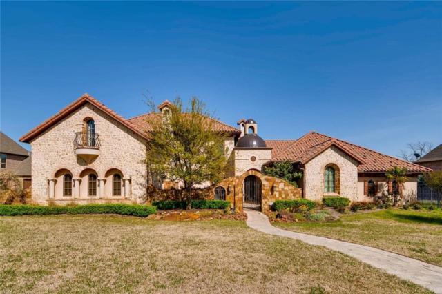 1629 Wicklow Lane, Keller, TX 76262 (MLS #13809449) :: RE/MAX Landmark