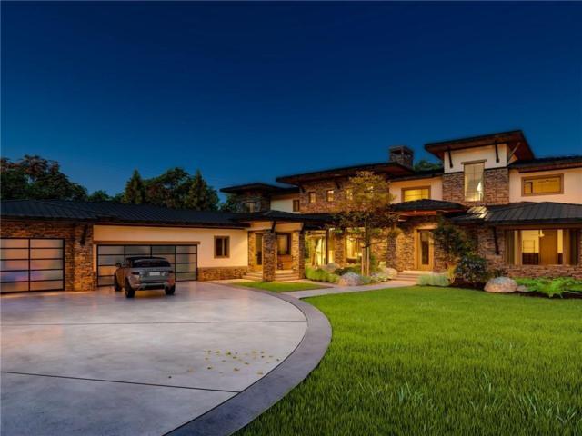 624 Rustic Ridge Drive, Heath, TX 75032 (MLS #13809757) :: RE/MAX Town & Country
