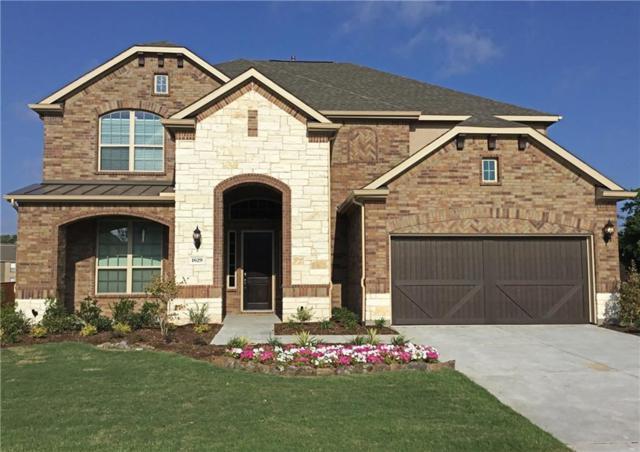 1629 Hardeman Lane, Plano, TX 75075 (MLS #13809775) :: Team Hodnett