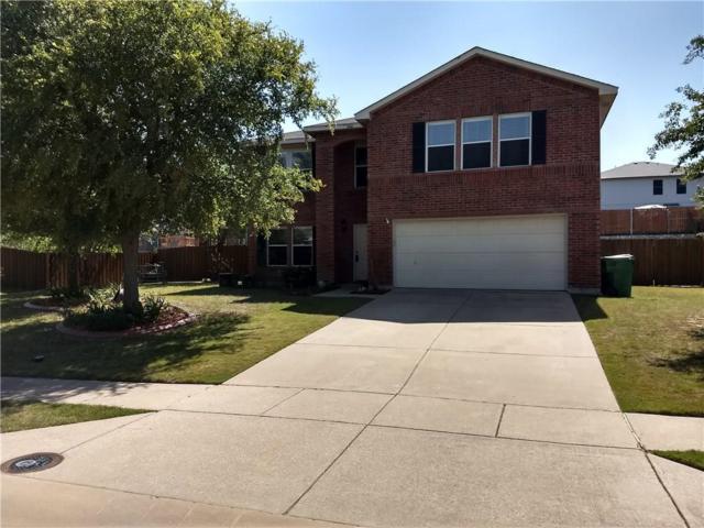 3604 Trickling Creek Lane, Mckinney, TX 75071 (MLS #13809792) :: Team Hodnett