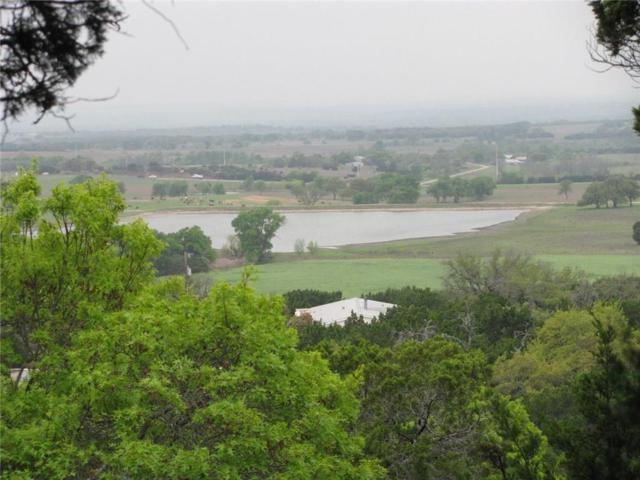550 Fm 2955, Jonesboro, TX 76538 (MLS #13809946) :: RE/MAX Town & Country